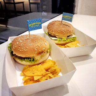 Foto review Burgerman oleh oriezky Andreansyah 1