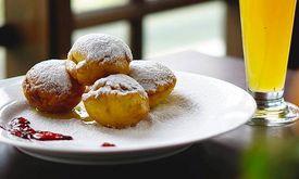 Meranti Restaurant