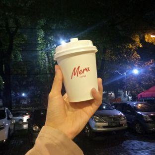 Foto 2 - Makanan di Meru Coffee oleh Amanda Nurviyan