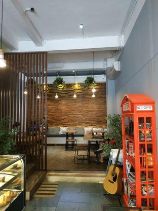 Foto 1 - Interior di Mister Hungry oleh Randy Sanjaya