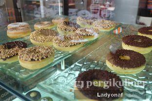 Foto 11 - Interior di K' Donuts & Coffee oleh Ladyonaf @placetogoandeat
