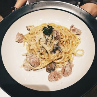 Foto 2 - Makanan di Pizzeria Cavalese oleh irena christie