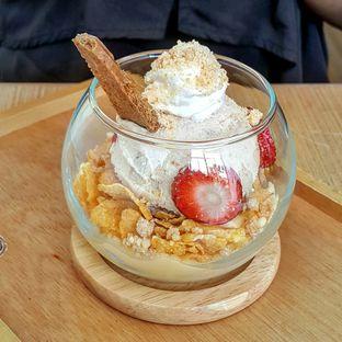Foto 2 - Makanan(Speculous Spice) di North Pole Cafe oleh Kelvin Sky