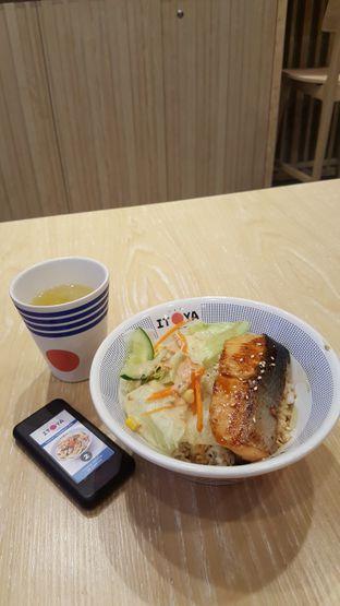 Foto review Itoya Donburi oleh Tifany F 1