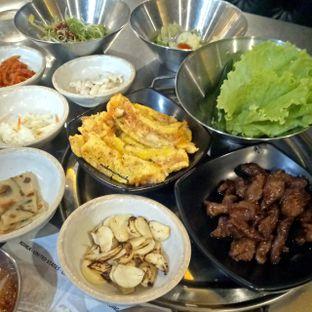 Foto review Magal Korean BBQ oleh makansamaaku  1