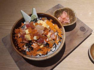 Foto 3 - Makanan di Okuzono Japanese Dining oleh Mouthgasm.jkt