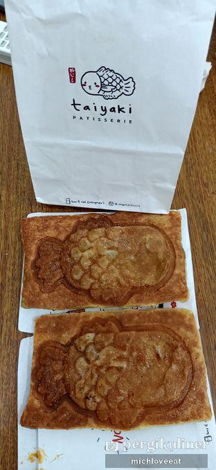 Foto review Taiyaki Patisserie oleh Mich Love Eat 3