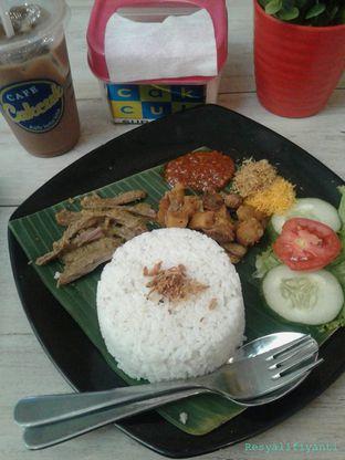 Foto review Cafe Cakcuk oleh Resy Alifiyanti 1