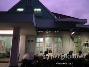 Foto 3 - Eksterior di Greentea Holic oleh Desy Mustika