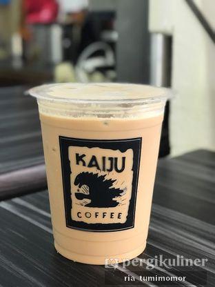Foto review Kaiju Coffee oleh Ria Tumimomor IG: @riamrt 1