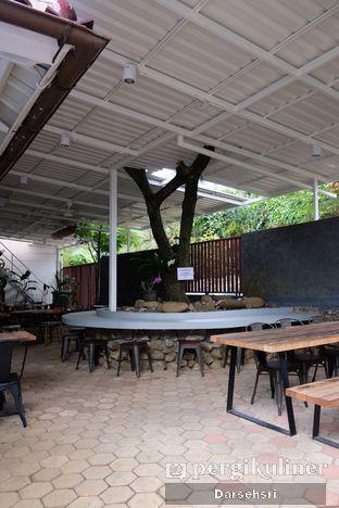Foto 4 - Interior di Mie Aceh Dapur Rengganis oleh Darsehsri Handayani
