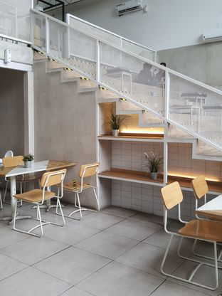 Foto 10 - Interior di Kopi Praja oleh Stallone Tjia (Instagram: @Stallonation)