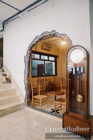 Foto 3 - Interior di Coffee Tea'se Me oleh Shella Anastasia