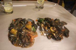 Foto 1 - Makanan di Cut The Crab oleh ricko arvianto