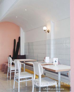 Foto 11 - Interior di Hafa Coffee & Kitchen oleh Shella Anastasia