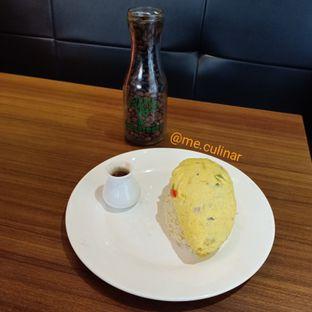 Foto 4 - Makanan(Mushroom Omurice) di Foresthree oleh Nika Fitria