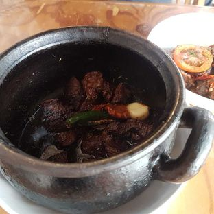 Foto 2 - Makanan di Kambing Babeh Dolof oleh vio kal