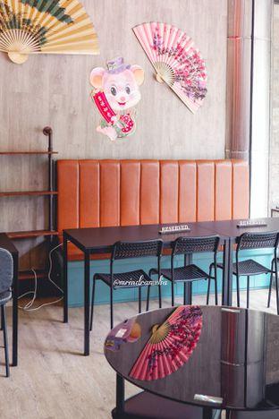 Foto 15 - Interior di 8th Bean Cafe oleh Indra Mulia