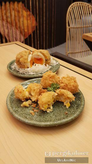 Foto 1 - Makanan di Kimukatsu oleh UrsAndNic