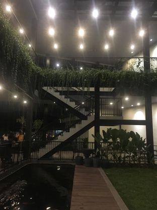 Foto 5 - Interior di Fortaleza Boulangerie oleh RI 347 | Rihana & Ismail
