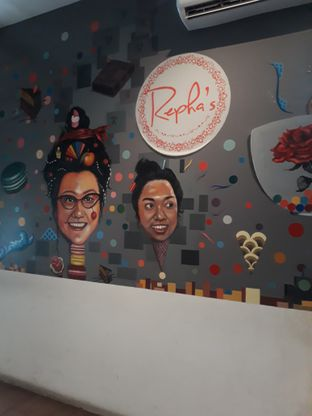 Foto review Repha's oleh Mouthgasm.jkt  3