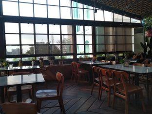 Foto 7 - Interior di ROOFPARK Cafe & Restaurant oleh Kuliner Keliling