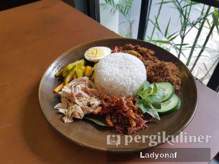 Foto 5 - Makanan di Heritage by Tan Goei oleh Ladyonaf @placetogoandeat