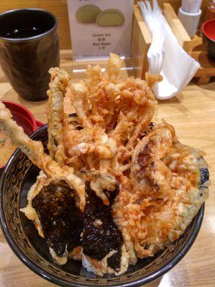 Foto 2 - Makanan di Kenta Tendon Restaurant oleh Widia Pebria Madani