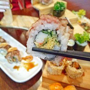 Foto review Sushi Shu oleh felita [@duocicip] 16
