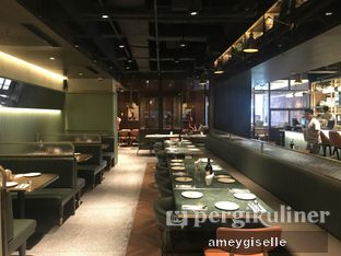 Foto review FLYNN Dine & Bar oleh Hungry Mommy 5