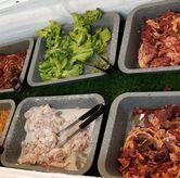 Foto di Manse Korean Grill