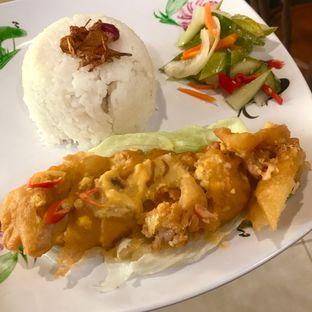 Foto 5 - Makanan di Ah Mei Cafe oleh Levina JV (IG : levina_eat )