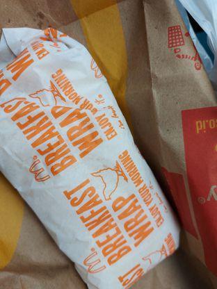 Foto 1 - Makanan di McDonald's oleh Mouthgasm.jkt