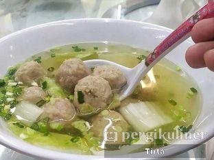 Foto 3 - Makanan di Wong Fu Kie oleh Tirta Lie