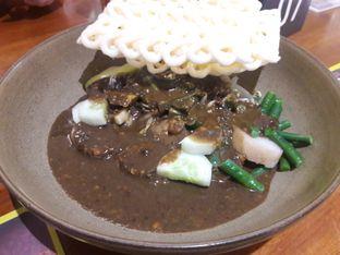 Foto 4 - Makanan di Sate Khas Senayan oleh Michael Wenadi