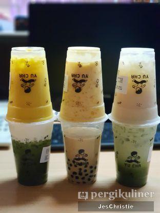 Foto 1 - Makanan di Yu Cha oleh JC Wen