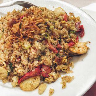 Foto 2 - Makanan(Nasi Goreng) di Bakmi Siantar oleh Magdalena Fridawati