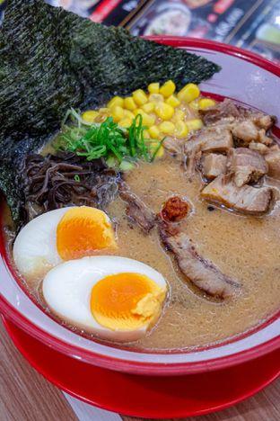 Foto 1 - Makanan di Bariuma Ramen oleh Indra Mulia