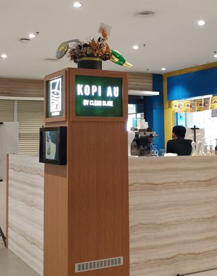 Foto review Kopi Au by Clean Slate oleh Christy Monica 4