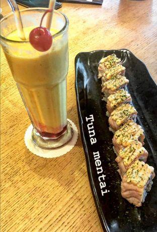 Foto 3 - Makanan di Sushi Tei oleh GetUp TV
