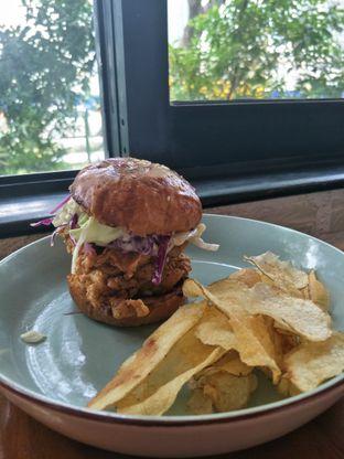 Foto 1 - Makanan di The Goods Diner oleh thehandsofcuisine