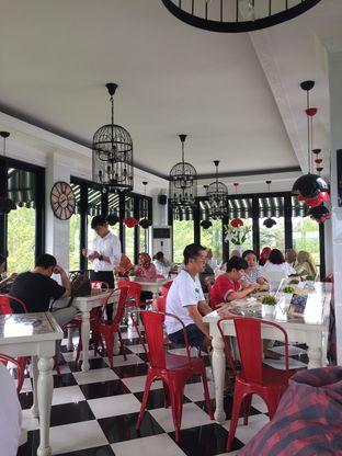 Foto review Aurora Cafe oleh Theodora  8