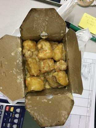 Foto 2 - Makanan di Eatlah oleh Yohanacandra (@kulinerkapandiet)