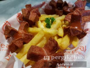 Foto 3 - Makanan di B'Steak Grill & Pancake oleh Ladyonaf @placetogoandeat
