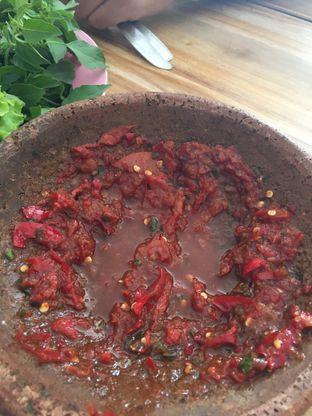 Foto 1 - Makanan di RM Ibu Haji Cijantung oleh Yuni
