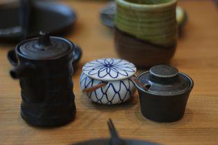 Foto 10 - Makanan di Sushi Sen oleh thehandsofcuisine
