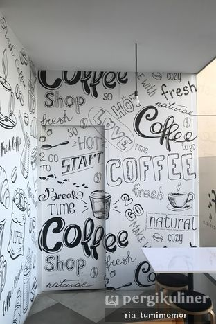 Foto 2 - Interior di Cofi by Cozyfield oleh Ria Tumimomor IG: @riamrt