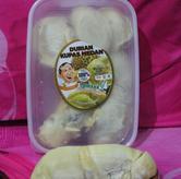 Foto Durian di Kedai Duren Wak Roban
