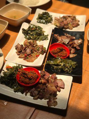 Foto 1 - Makanan di Sei Sapi Lamalera oleh Makan2 TV Food & Travel