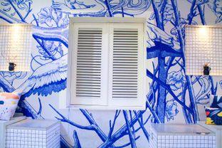 Foto 6 - Interior di Cups Coffee & Kitchen oleh Novita Purnamasari